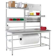 Pack Tek Premium Packing Benches