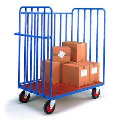 Parcel Trucks - 500kg