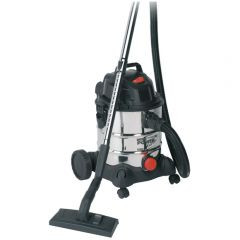 Deluxe Industrial Wet and Dry Vacuum Cleaner 20L