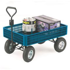 Plastic Platform Trucks