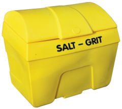 Plastic Salt and Grit Bins