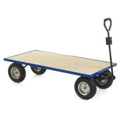 Plywood Base Trucks - 500kg