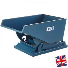 UK Manufactured - Premium Tipping Skips