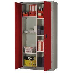 Probe 8 Compartment Cupboards