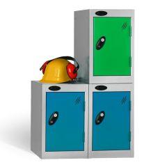 Probe Quarto Lockers