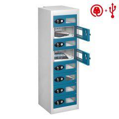 Tabbox USB Charging - 8 Comp