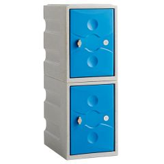 Probe Ultrabox Mini Plastic Lockers - Blue