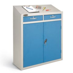 Probe Workstation with 2 drawers (optional)
