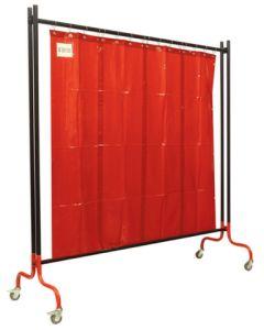 Defender 400 Welding Screen MOBILE
