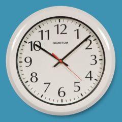 Quantum Water Resistant Clocks