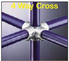 4 Way Cross