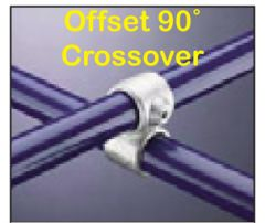 Offset 90° Crossover