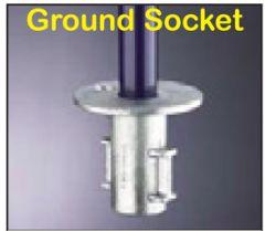 Ground Socket