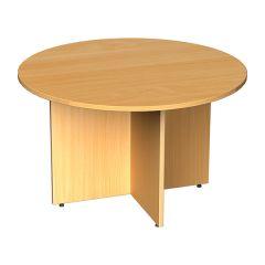 Oakhampton Circular Boardroom Tables