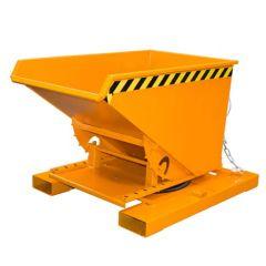 Watertight Container Skips - 0.30m - Orange