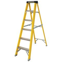 Youngman S400 Swingback Stepladder
