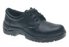 Safety Footwear Black Shoe