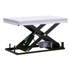 1000kg Single Scissor Lift Tables