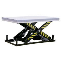3000kg Single Scissor Lift Tables