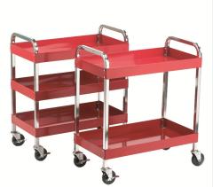 Tool Trolleys - 2 or 3 Shelves