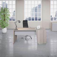 Select Executive Desks - Cedar
