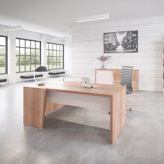 Select Executive Workstation - Havana