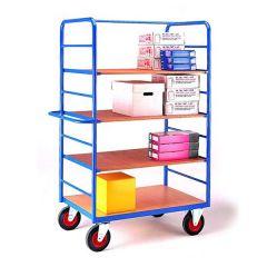 Shelf Trucks - 500kg