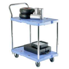 Shelf Trolley with Brake - 150kg capacity
