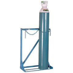 Cylinder Floor Stands
