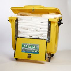Drop Front Spill Kits