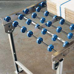 Skatewheel Gravity Conveyor System