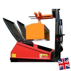 Skip Compactor - UK