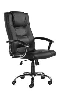 Somerset Leather Managers Office Chair