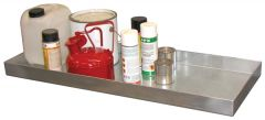 Spill Tray for Small Cans
