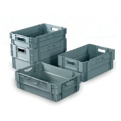 Stack & Nest Euro Containers