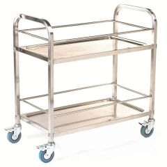 Stainless Steel Trolleys