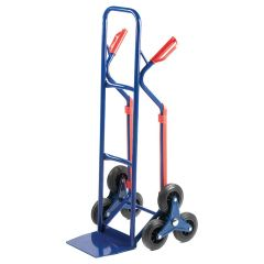 Stairclimber with Skids