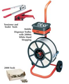 Mobile Strapping Kit 3
