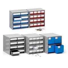 Storage Cabinets - Small Parts Storage