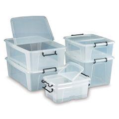 Storemaster Boxes & Lids