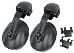 Surefit Contour Helmet Mounted Ear Defenders