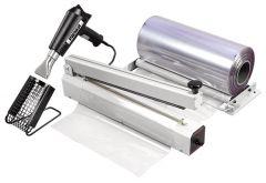 Table Top Shrink Kit - 400mm