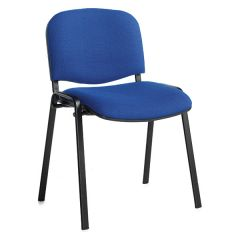 Alford Black Frame Chairs