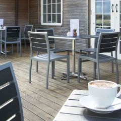 Ashbourne Outdoor Table & Chair Sets