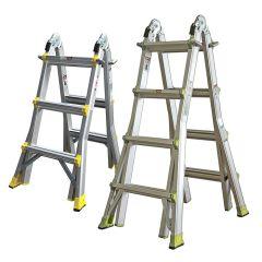Lyte Telescopic Combination Ladder (EN131)