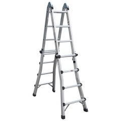 Drabest Telescopic Folding ladders