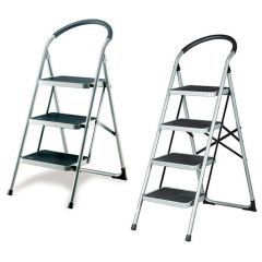 Topstep Folding Step Ladders