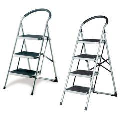 Topstep Folding Step Ladders