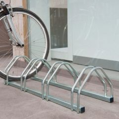 Traffic Line 4 Cycle Rack