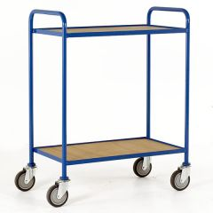2 Shelf Trolley